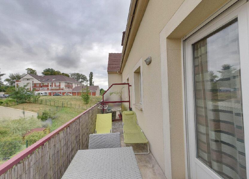Appartement à vendre 59m2 à Dammartin-en-Goële