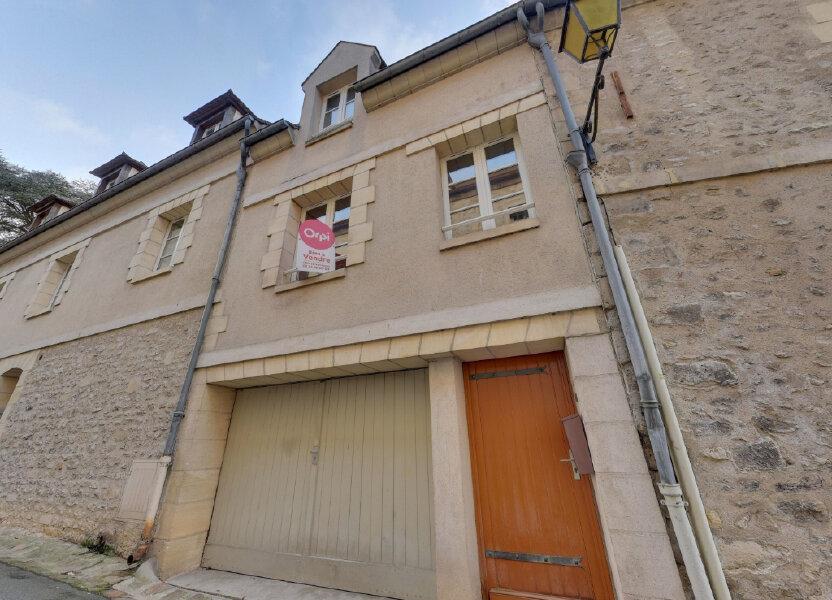 Appartement à vendre 55m2 à Senlis