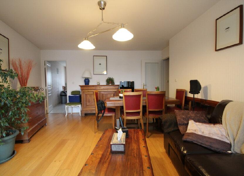 Appartement à vendre 66m2 à Le Plessis-Belleville