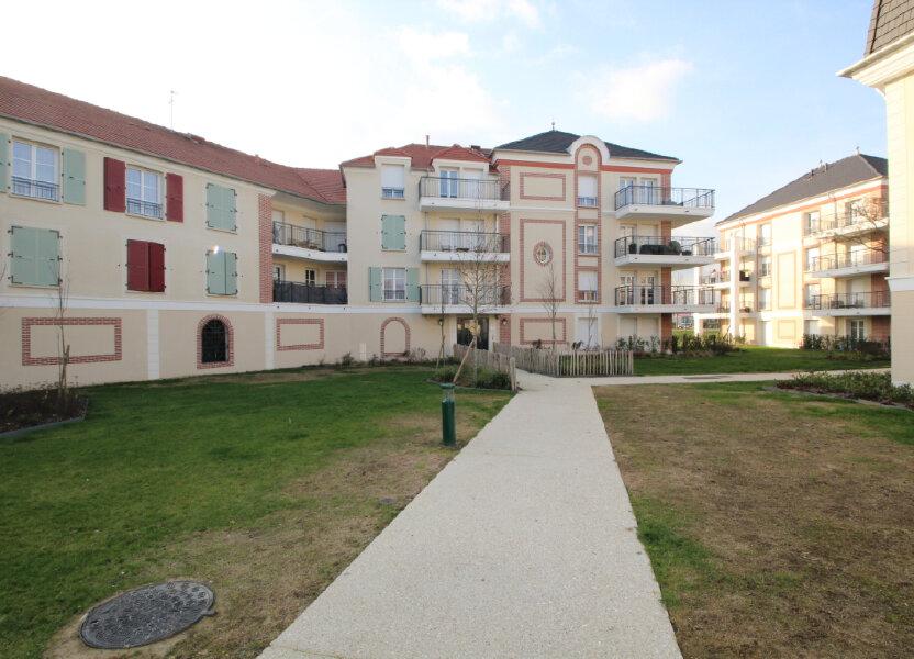 Appartement à vendre 41m2 à Le Plessis-Belleville