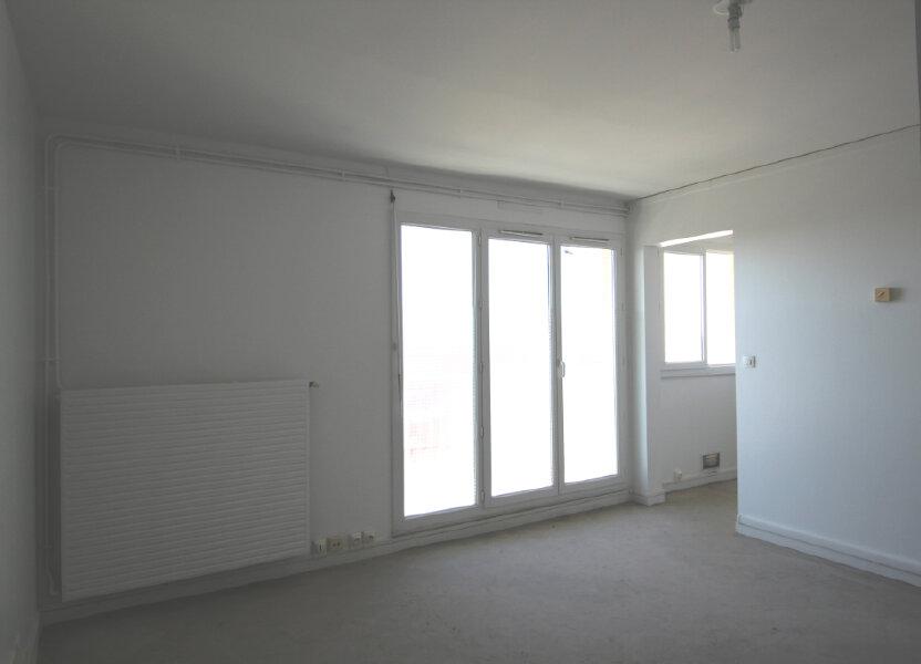 Appartement à vendre 28.6m2 à Le Plessis-Belleville