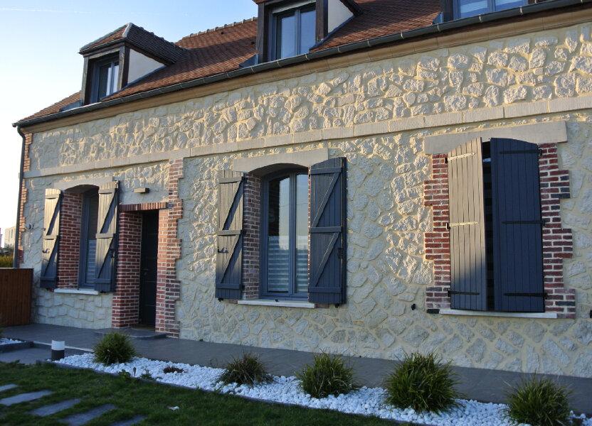 Maison à louer 98m2 à Senlis