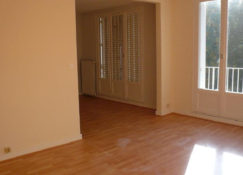Appartement à louer 85.78m2 à Senlis