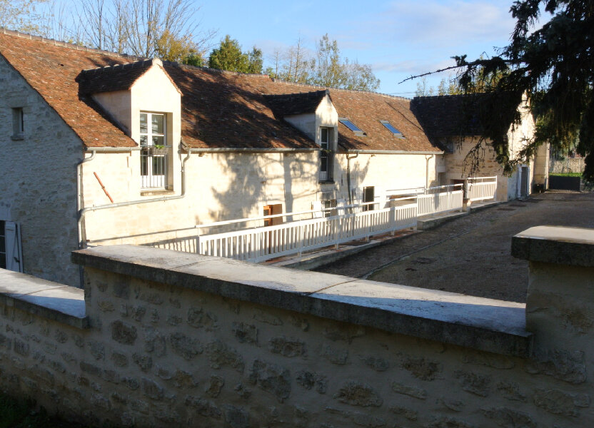 Maison à louer 135m2 à Gouvieux
