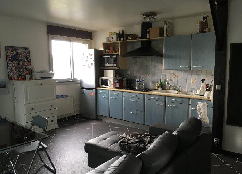 Appartement à louer 37.76m2 à Gouvieux