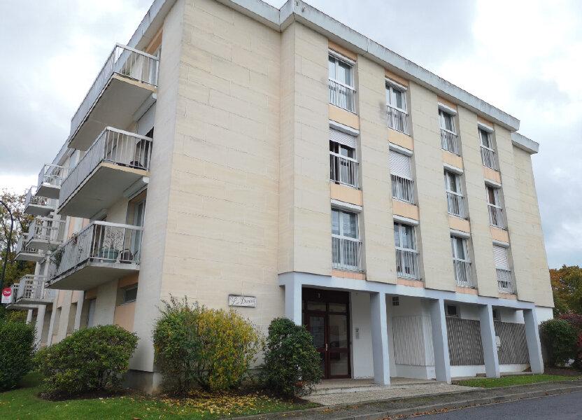 Appartement à vendre 85.14m2 à Senlis