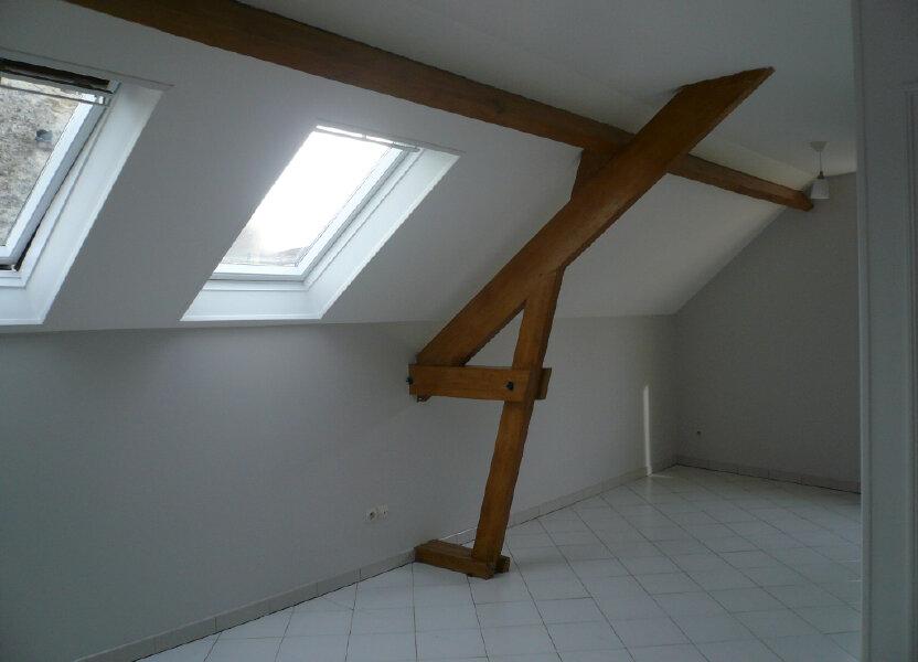 Appartement à louer 39.25m2 à Thiers-sur-Thève
