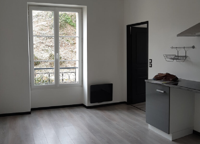 Appartement à louer 33.05m2 à Dammartin-en-Goële