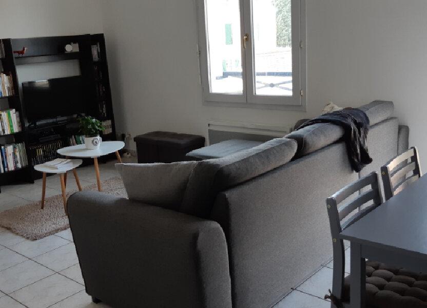 Appartement à louer 47.12m2 à La Chapelle-en-Serval