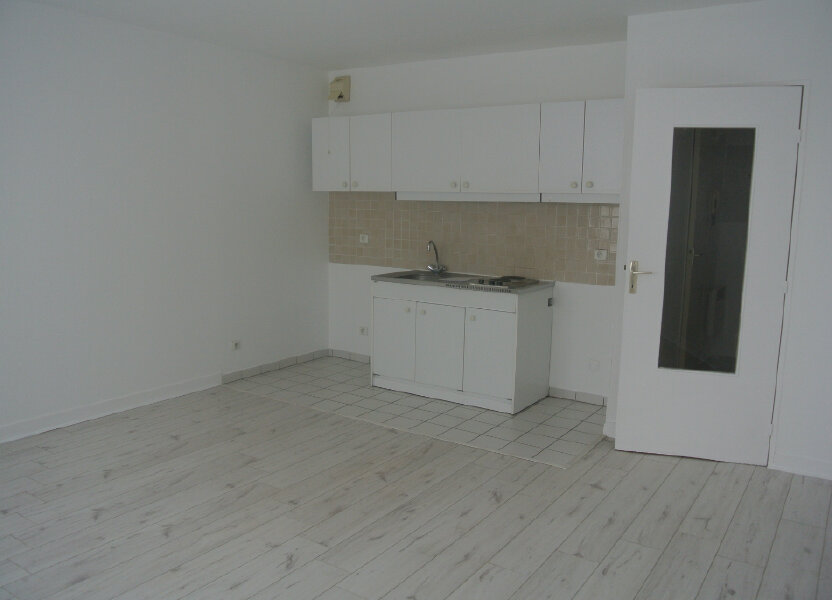 Appartement à louer 30.74m2 à Fleurines