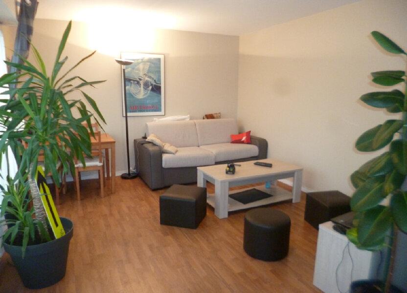 Appartement à louer 28.1m2 à Senlis