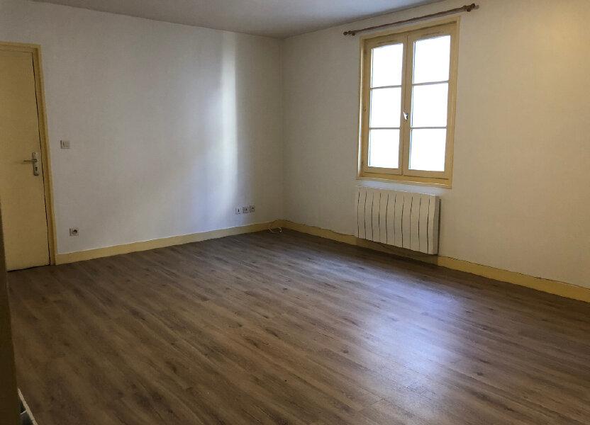 Appartement à louer 57.75m2 à Senlis