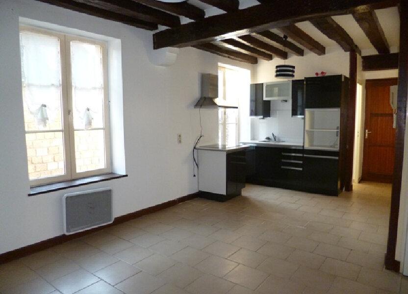 Appartement à louer 40.63m2 à Senlis