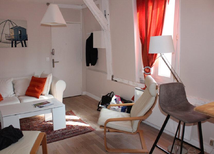 Appartement à louer 35.2m2 à Senlis