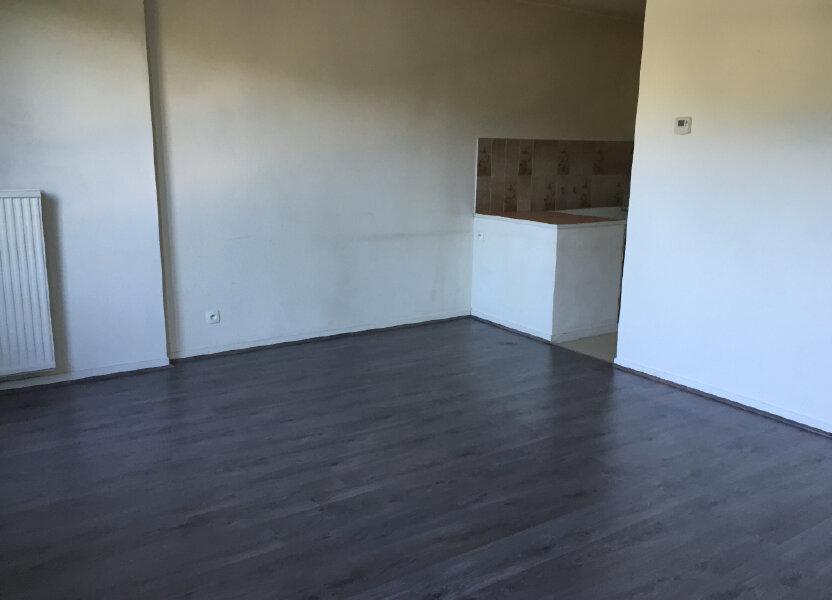 Appartement à louer 31.11m2 à Senlis