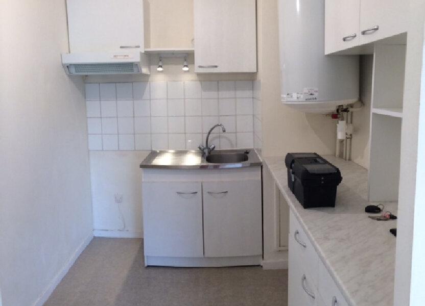 Appartement à louer 31.4m2 à Longperrier
