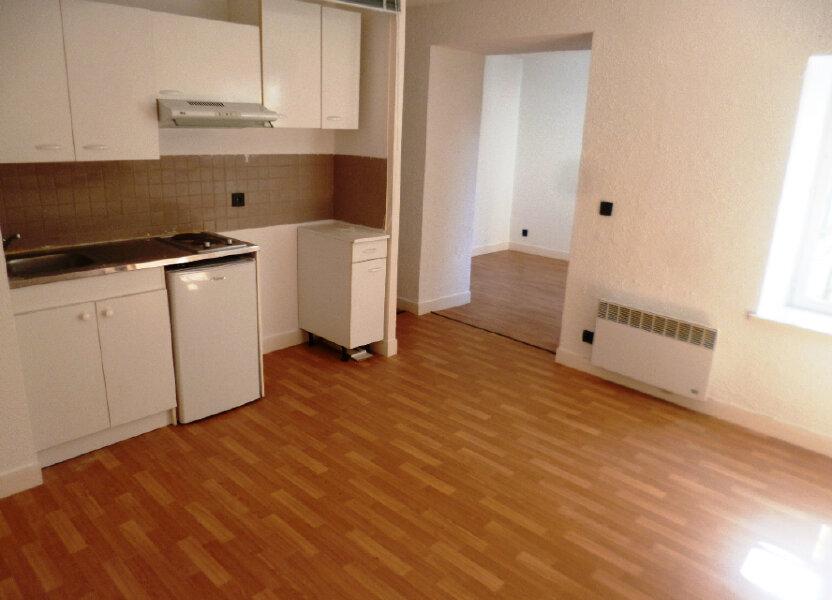 Appartement à louer 28.3m2 à Senlis
