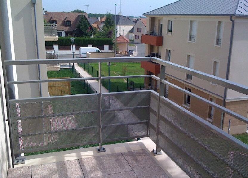 Appartement à louer 41.28m2 à Othis