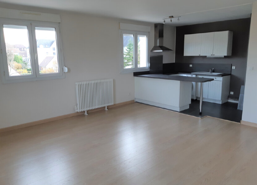 Location Appartement 50 03 M T 2 A Senlis 805 Orpi