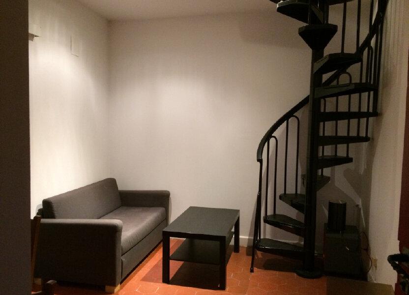 Appartement à louer 32m2 à Senlis