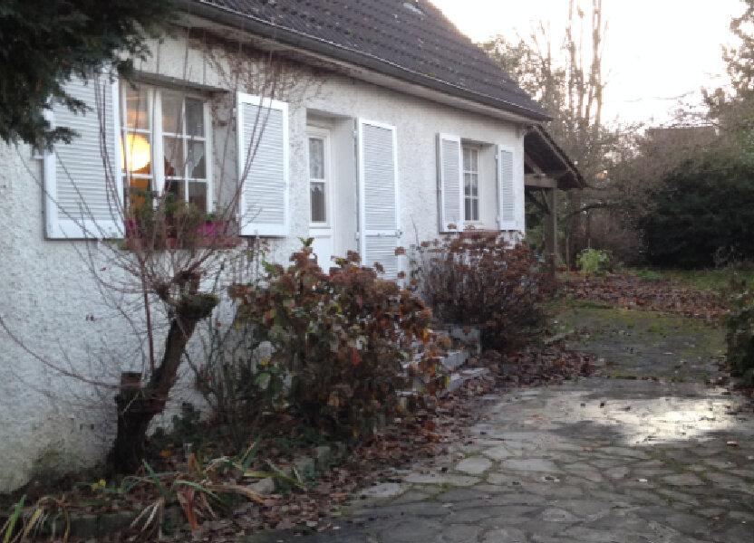 Maison à louer 103m2 à Lagny-le-Sec