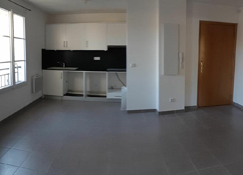 Appartement à louer 43.37m2 à Vémars