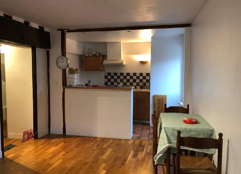 Appartement à louer 46.87m2 à Senlis
