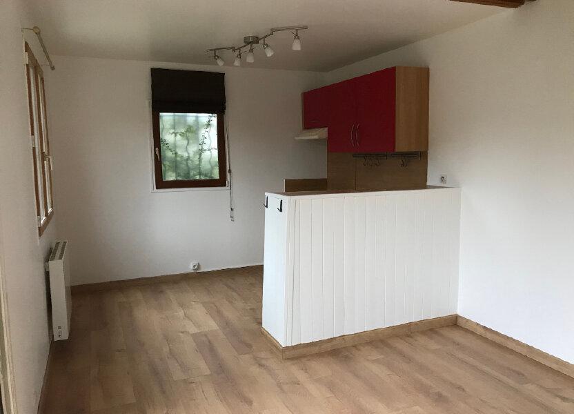 Appartement à louer 39.8m2 à Avilly-Saint-Léonard