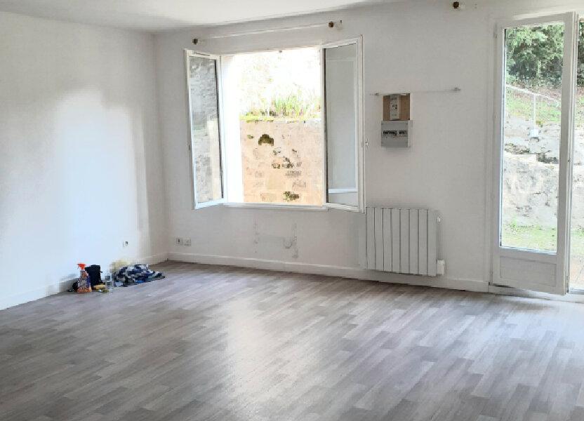 Appartement à louer 32.15m2 à Ermenonville