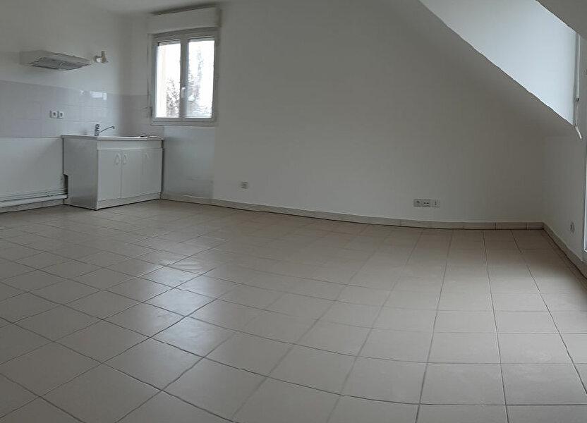 Appartement à louer 41.5m2 à Longperrier