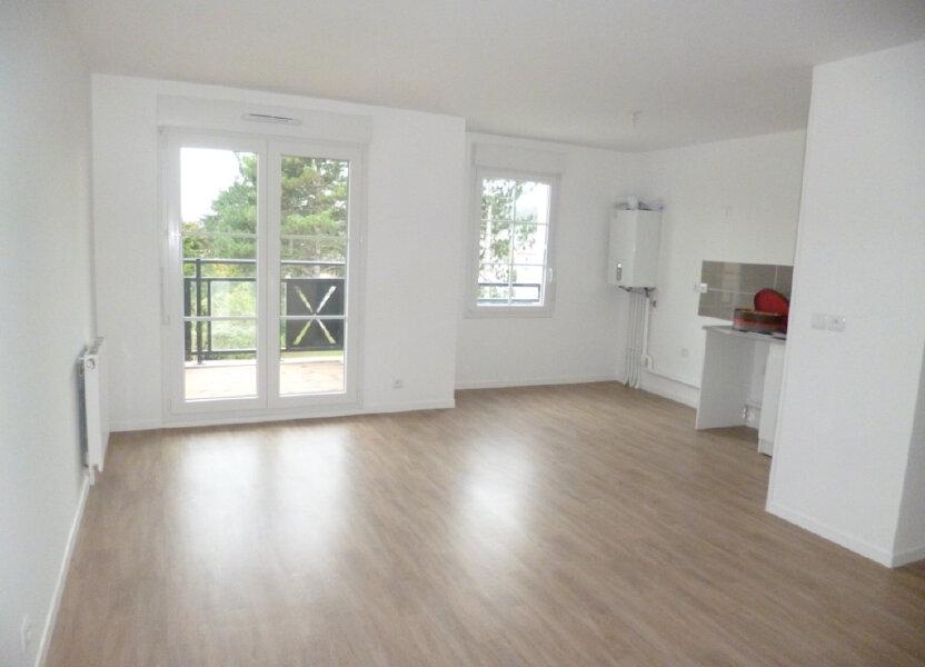 Appartement à louer 64.02m2 à Champagne-sur-Oise