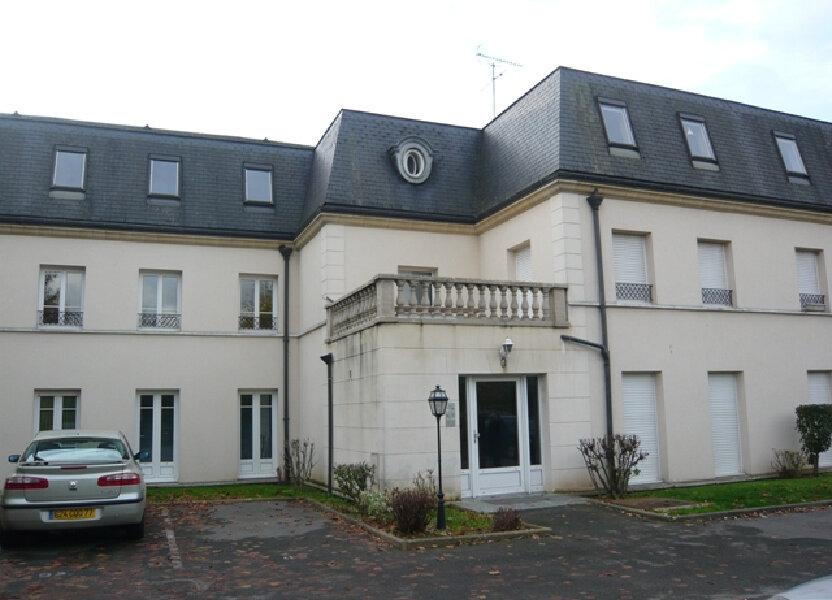 Appartement à louer 30.04m2 à Saint-Soupplets