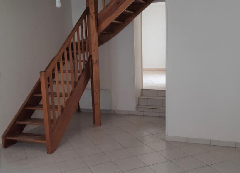 Maison à louer 62m2 à Barbery