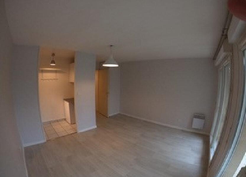 Appartement à louer 24.23m2 à Senlis