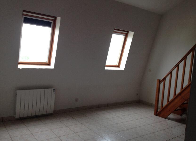 Appartement à louer 30m2 à Saint-Soupplets