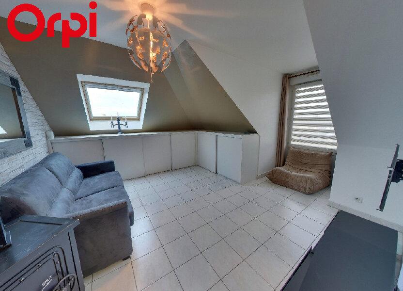 Appartement à vendre 29m2 à Nanteuil-le-Haudouin