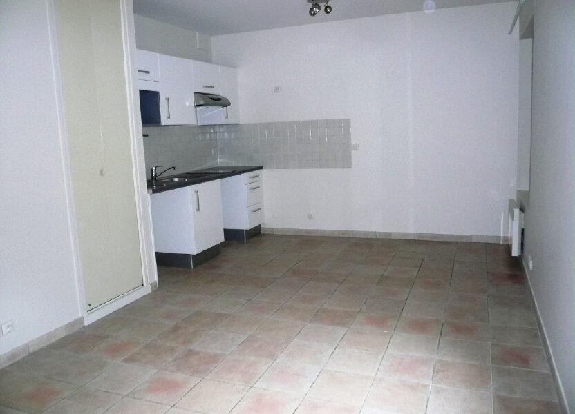 Appartement à louer 26m2 à Senlis