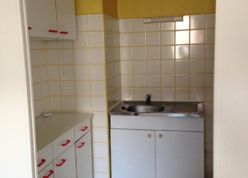 Appartement à louer 30.32m2 à Le Plessis-Belleville