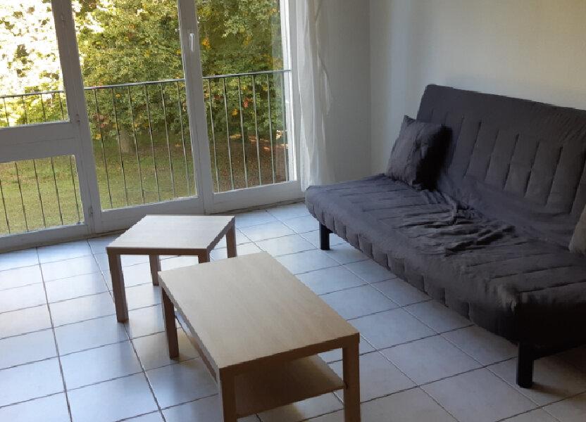 Appartement à louer 33.12m2 à Senlis
