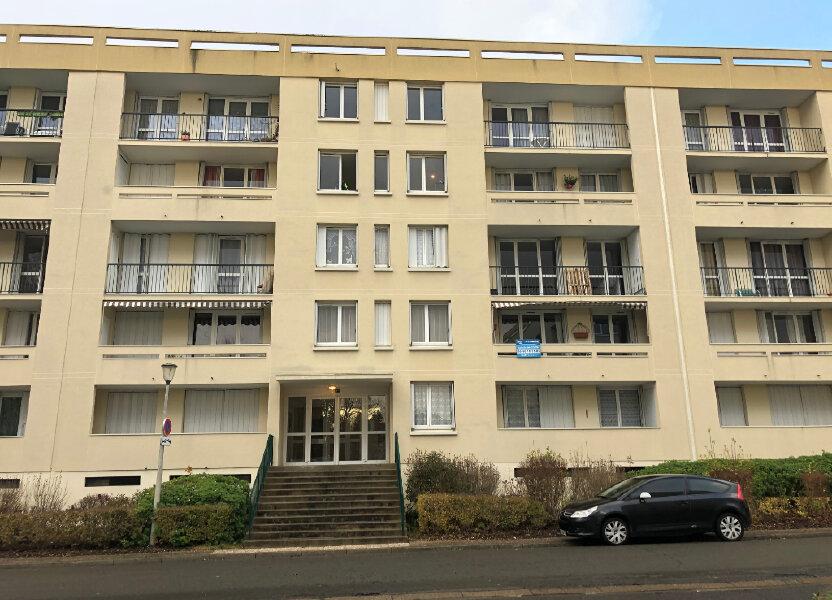 Appartement à louer 32.11m2 à Compiègne