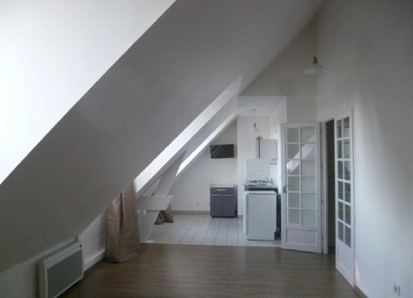 Appartement à louer 30.66m2 à Senlis