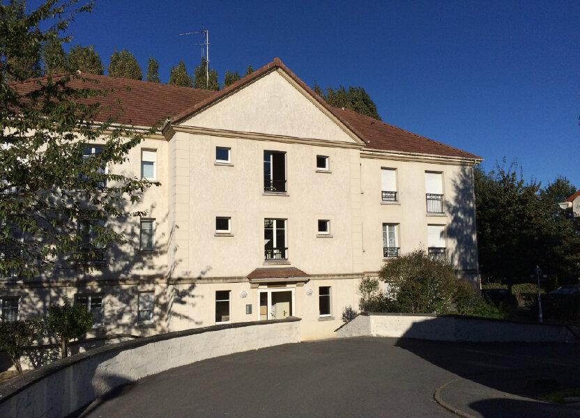 Appartement à louer 31.78m2 à Othis