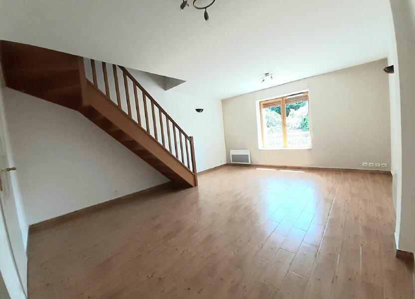 Maison à louer 53m2 à Nanteuil-le-Haudouin