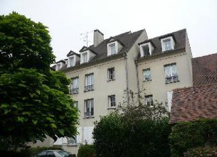 Appartement à louer 32.14m2 à Senlis