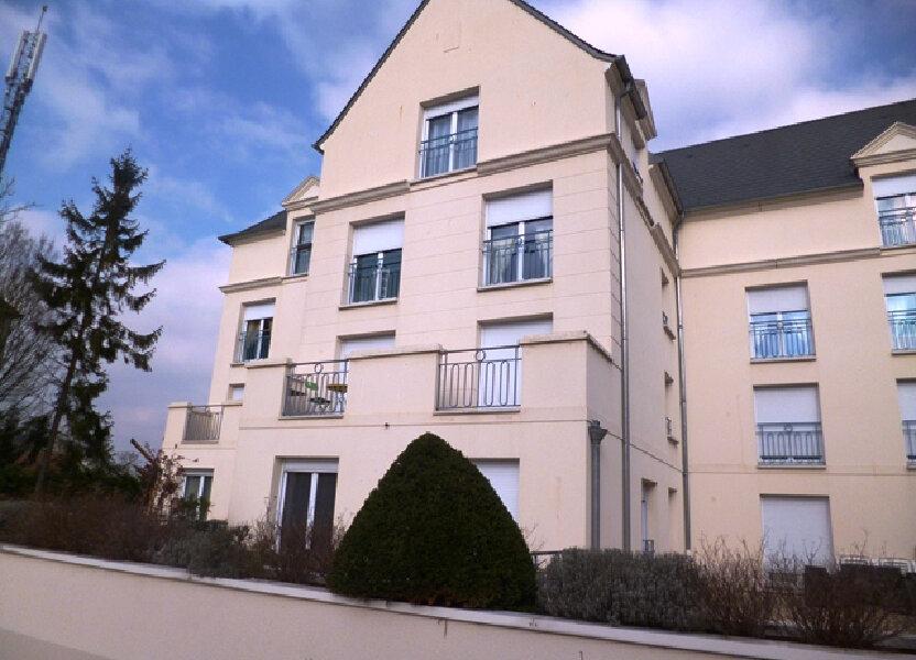 Appartement à louer 63.29m2 à Senlis