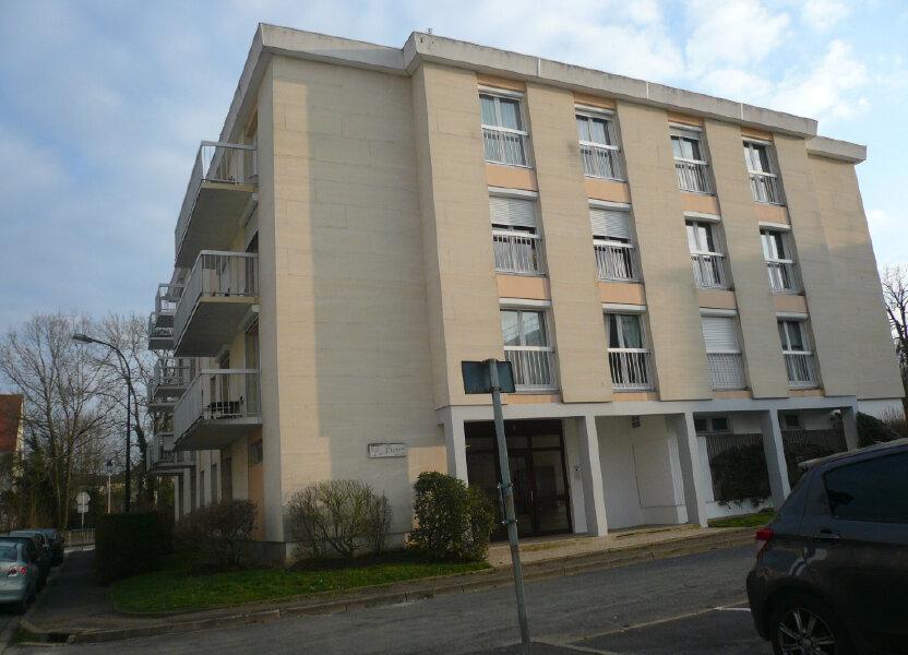 Appartement à louer 86.91m2 à Senlis