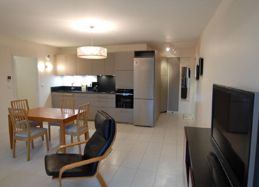 Appartement à louer 65m2 à Senlis