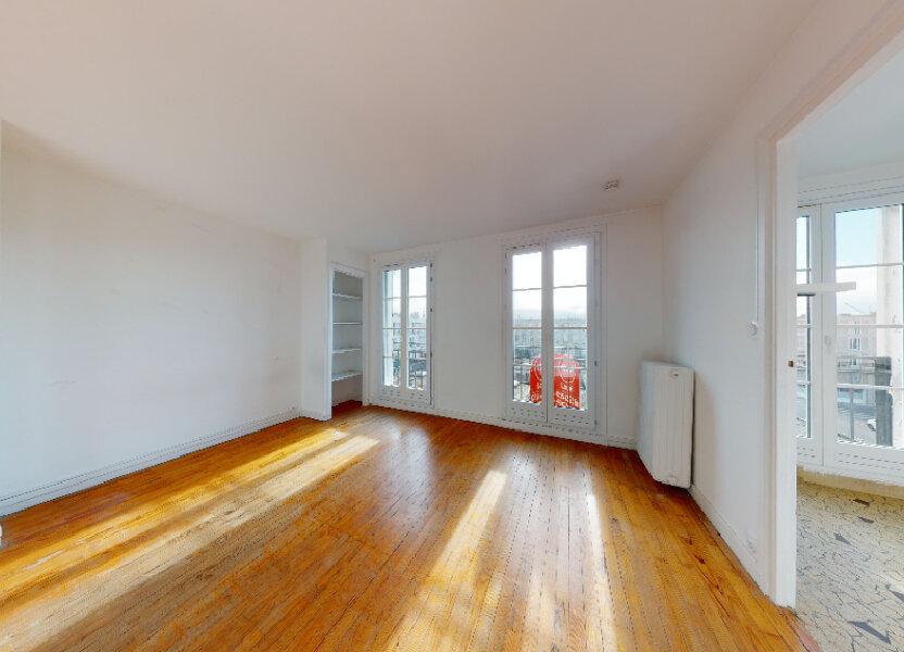 Appartement à louer 26.19m2 à Le Havre