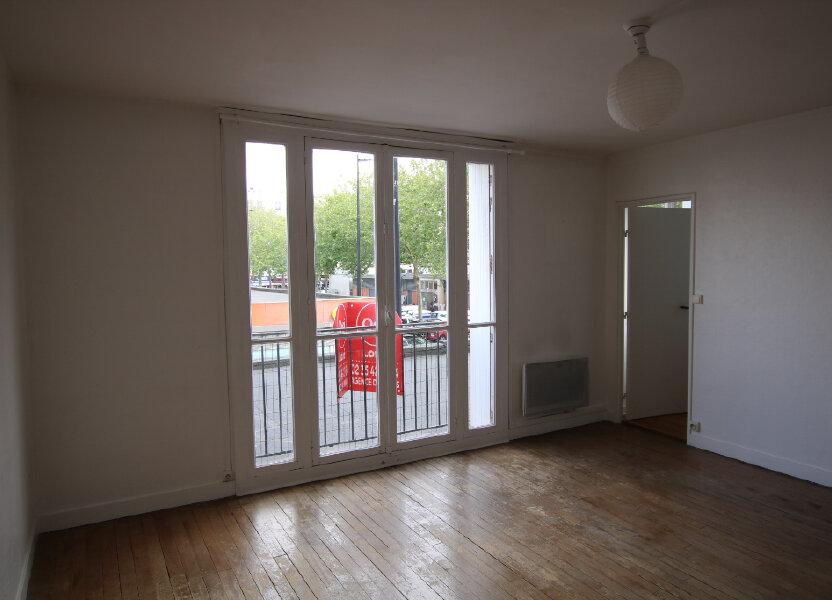 Appartement à louer 31.85m2 à Le Havre