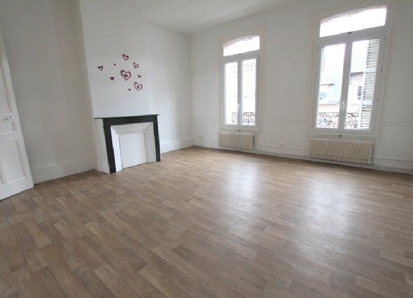 Appartement à louer 78.72m2 à Le Havre